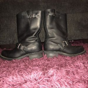Frye Engineer Boot size 6.5
